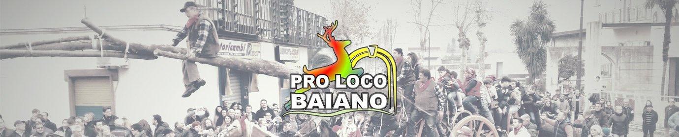Pro Loco Baiano | Arte, Cultura, Tursimo e Spettacolo | Baiano (AV)